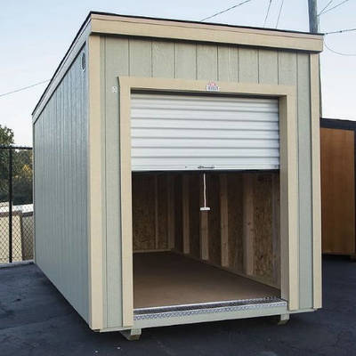 Derksen Portable Buildings Texas Quality Buildings