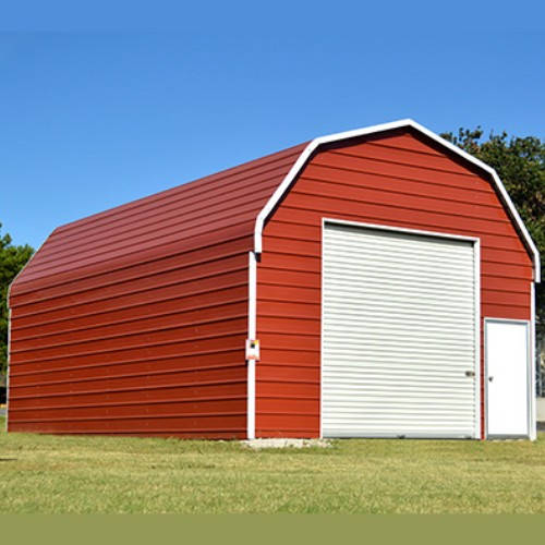 American Steel Carports Inc Texas Quality Buildings